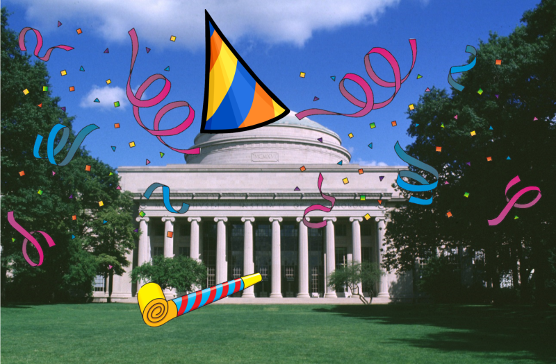 MIT Party Dome