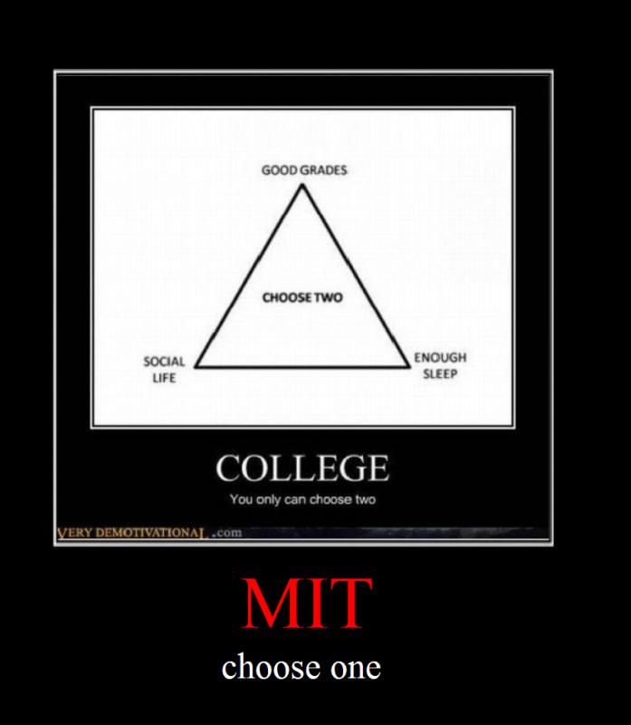 MIT Choose One