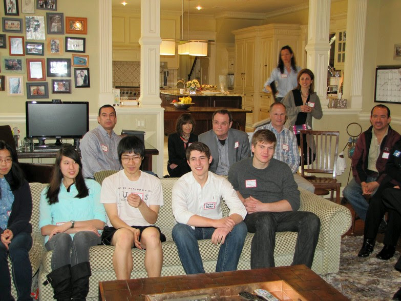 Admitted Student Gathering