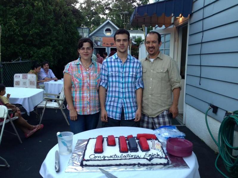 MIT Cake