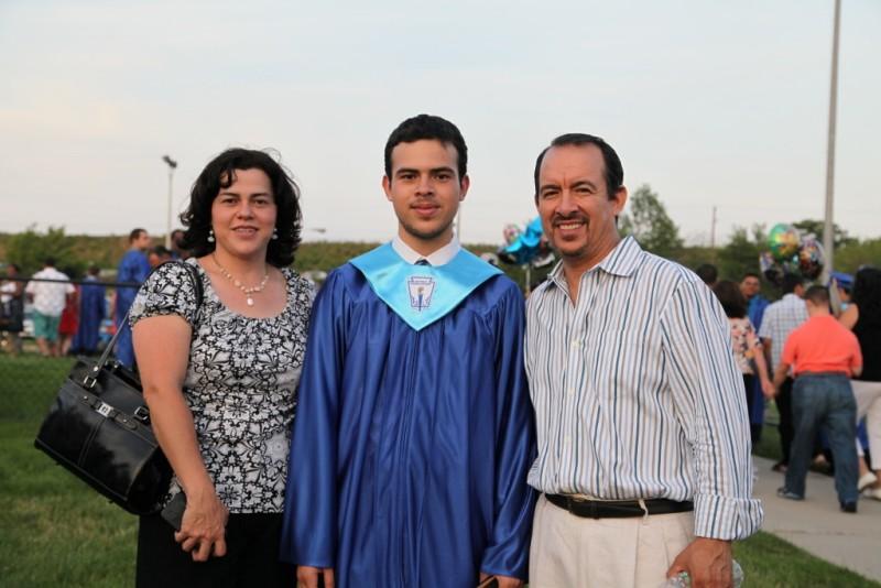 PCTI Graduation