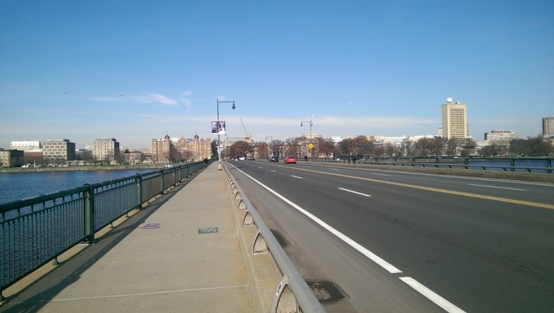 Harvard Bridge