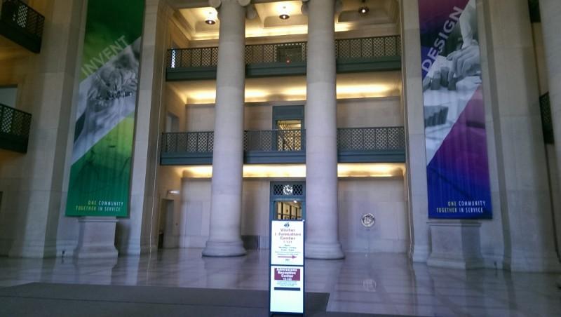 Lobby 7