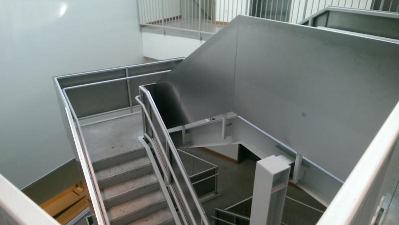 Stata Stairs