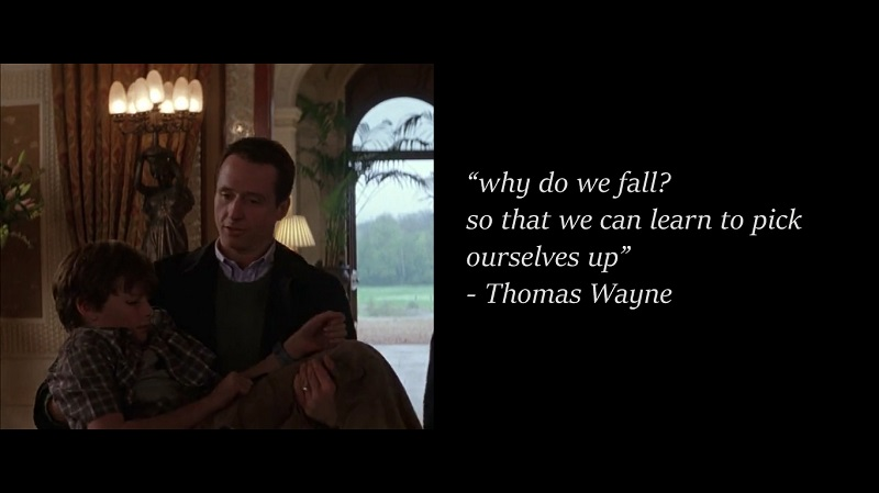Thomas Wayne