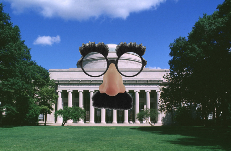 Groucho Dome