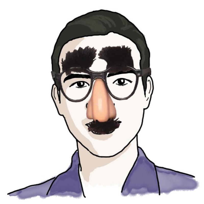 Groucho Erick