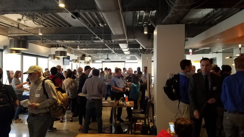 Local Boston Startups at Mass Innovation Nights
