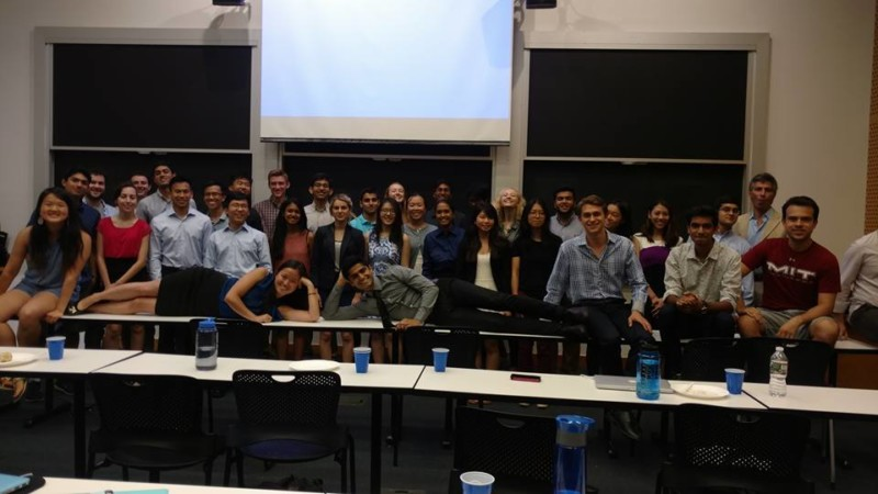 MIT's FPOP for Entrepreneurship