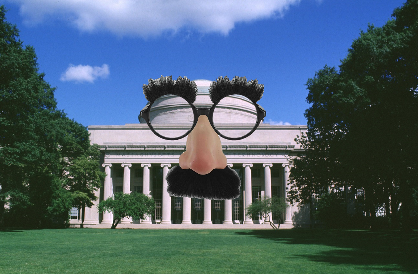 Why I'm Leaving the MIT Admissions Blogs