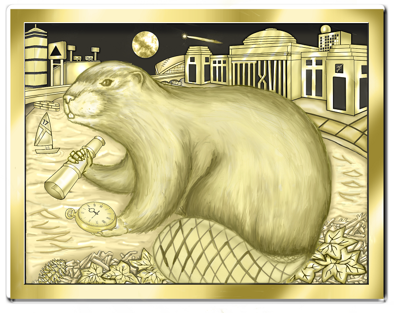 History of the Brass Rat