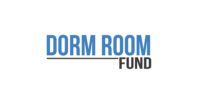 MIT Startups in Dorm Room Fund